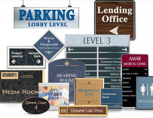 Sign & Plaque Engraving | Branson | Springfield, MO